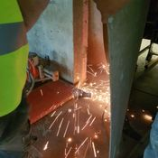 Diamond Cutting Work 5